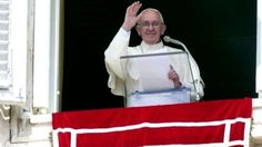 Pope Francis urges Catholics across Europe to play their part in helping to resolve the migrant crisis.