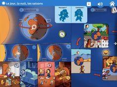 Mon encyclopédie Dokéo : une appli à feuilleter et à zoomer. Venez lire l'avis de La Souris Grise ! House Mouse, Documentaries, App, Children