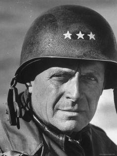 Matthew Ridgeway *** Commanding General/XVIII Airborne Corps