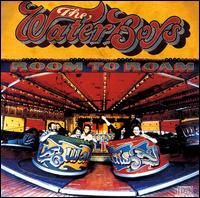 Room to Roam - The Waterboys - Sept 13