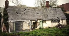 We've seen many fascinating tales of abandoned homes, but this one definitely stands out to me. This eerie video shows a cottage left untouched since its owners left it more than a decade ago. Known as the Crooked Cottage, this rural Hertfordshire home in the UK still has a made-up double bed. The foundations of... View Article