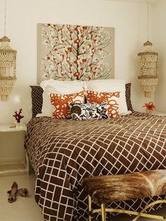 12 idee di decorazione per chi ha una camera da letto di piccole dimensioni (fotogallery) — idealista.it/news/