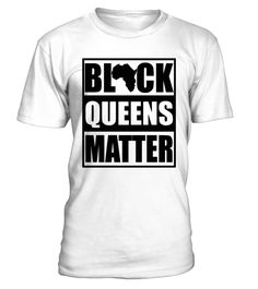 Get your hands on this empowering womens black girl tee Black Girl Magic T-shirt which stands for Black Queens Matter, Black Lives Matter, Melanin, African Pride, Black and Educated. for a loose fit please order a size up.   Are you an educated melanated chocolate black queen? Then this Black Queens Matter Shirt Black Lives Matter Girl Magic Tee is for you. The perfect Tshirt for Protests or any occasion and makes a great gift for birthday, christmas etc.