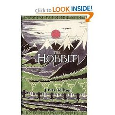 "When I first read this book in the 1970s, I fell in love with the world created by Tolkien.  Of course I was ""hooked"" and had to read the Lord of the Rings trilogy that continued Bilbo Baggins's adventure.  Tolkien's creation is such a gift to the world.  This is one of my all-time favorites."