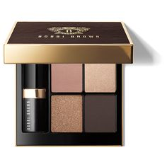 Bobbi Brown Party to Go Lip&Eyes ❤ liked on Polyvore featuring beauty products and makeup