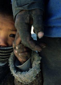 Photography - Lhasa, Tibet