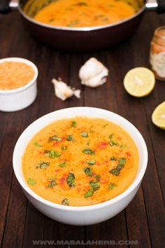 Turkish Red Lentil Soup Recipe, Lentil Bean Recipe, Lentil Recipes, Bean Recipes, Vegetarian Recipes, Chowder Recipes, Soup Recipes, Chili Recipes, Mediterranean Soup