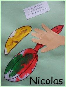 peinture (penser à la peinture gonflante pour un effet sur la crêpe) Pancake Day, Mardi Gras, Holidays, Deco, Photos, Puffy Paint, Vacations, Holidays Events, Pictures