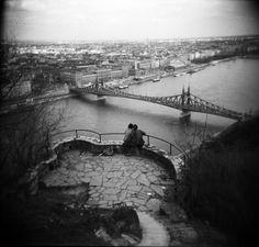 Budapest - Hungary     holga