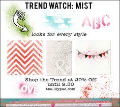 Trend watch - MIST