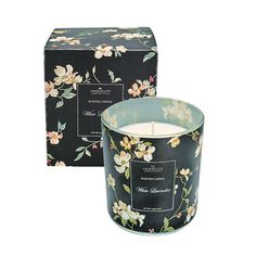 Greengate Josephine, Lara, Jolie - Sfeer & Scent Bella Rose, White Candles, Scented Candles, Gates, Lavender, Coffee, Relax, Black, Winter