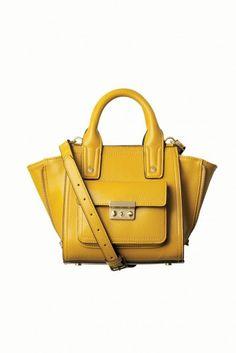 Mini Gold handbag. #philliplimfortarget