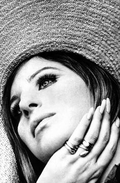 "Barbra Streisand | ""I can take any truth; just don't lie to me."""