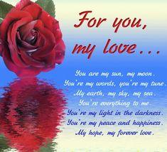 Love Poems Pic 1