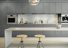 NCS S 3502- B Decor, Furniture, Kitchen Inspirations, Kitchen Color, Kitchen Space, Interior, New Kitchen, Kitchen Dining, Kitchen Paint