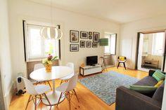 Ganhe uma noite no Art District Design Flat - Apartamentos para Alugar em Porto no Airbnb!