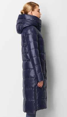 Goede 1883 Best Winter parka coats and wellies images in 2019   Black QW-77
