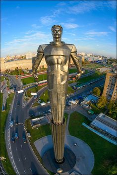 Над Успенским собором в Кремле (airpano.ru)