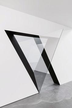 Entre art et architecture par Sarah Oppenheimer
