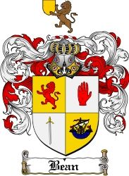 Stanfield Family Crest