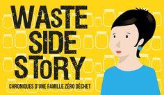 Waste Side Story #4 : lessive maison