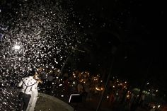 Baile de los novios, disparo ventury, chispitas mariposas - Save the last dance for me - coreografía