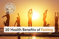 Fasting has been recognized for its many health benefits dating back to Hippocrates. These benefits extend to everything from better weight management, improved cardiovascular health, healthier blood composition, and better cell recycling, among many others.