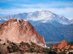 How to hike Colorado's Pikes Peak - Popular Mechanics