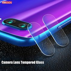 Buy For Huawei Pro Camera Phone Lens Screeen Protector Full Cover Case for Hua Wei Honor 10 Lite Bumper Accessories Pro Camera, Back Camera, Camera Lens, Phone Lens, Camera Phone, Samsung, Cover Model, Glass Film, Screen Protector