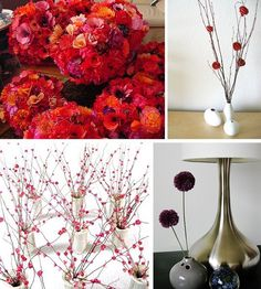 DIY Flowers: When Fresh Is Out Of The Question