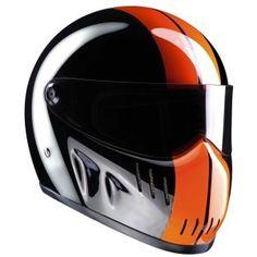 XXR bandit helmet