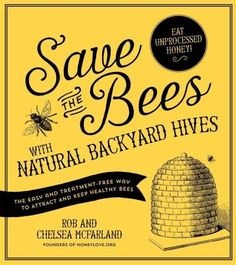 You don't need to live on a farm to raise happy, healthy honeybees. All it takes is a small backyard and the guidance of Rob and Chelsea McFarland, founders of HoneyLove - a Los Angeles-based nonprofi
