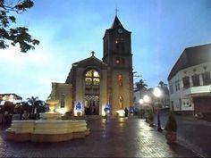 "Santa Olimpia. Campanário ""Maria Imaculada"" - YouTube"
