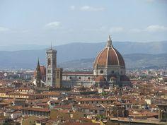 Florença | Postais a la carte