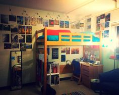 Fuck Yeah, Cool Dorm Rooms | In Bed | Pinterest | Dorm, College Years And  Dorm Life Part 46