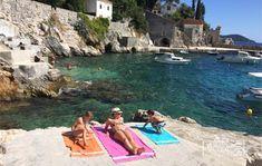 Que voir Croatie : conseils, itinéraire et budget Dubrovnik, Ibiza, Destinations, Bons Plans, Forts, Genre, Photos, Party, Family Travel