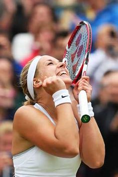 TotalPoster For The Best Real Action Sports Posters, Photos, Prints Unframed, Canvas or Photo Frame in Six Sizes with Secure Easy World Wide Shipping Sabine Lisicki, Wimbledon Tennis, Record Holder, Tennis Championships, Falling Down, Tennis Racket, Watch, Twitter, Sports