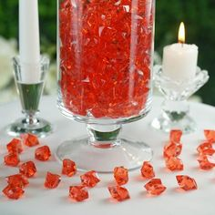 Glam your event up with efavormart's Acrylic Ice Crystals. Shop for the quality decorative supplies at wholesale rates. Decoration Table, Vases Decor, Banquet, Baby Shower Party Supplies, Vase Fillers, Party Centerpieces, Wedding Decorations, Thanksgiving Decorations, Event Decor