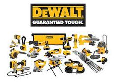 Dewalt 20 volt max lithium ion cordless combo kit 7 tools with dewalt promo code fandeluxe Choice Image