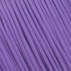 Paracord 7 Strand 550lb Tested 100 Ft 45 COLORS  MANY USES US MADE Purple ** Click on the image for additional details.Note:It is affiliate link to Amazon.
