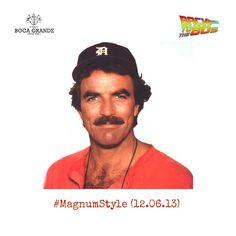 Es miércoles y vuelve 'Back To The 80's' a Boca Grande!!!! #BocaGrande #LosMiércolesExisten #ATeamStyle