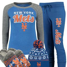 New York Mets Fashion