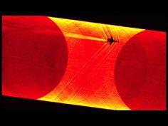 GASPS Schlieren Imaging of Supersonic Shockwaves