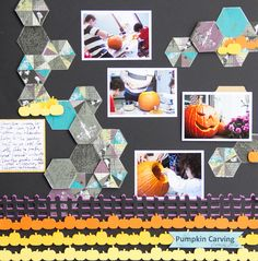 Fall is in the Air - scrapbooking layout from Creative Memories.  http://blogs.creativememories.com/product_solutions/2012/09/my-entry.html#
