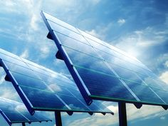 power | Solar Power as eco friendly energy source: