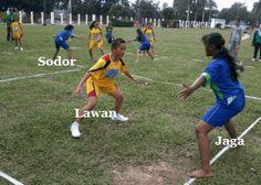 Permainan Tradisional yang sudah jarang dimainkan anak-anak - Klikindonews