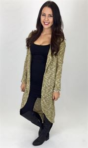 Junky Trunk Boutique. Love you Long Time Open Cardi. Gorgeous long open cardi!!