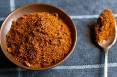 Ras el Hanout from 10 DIY Rubs, Seasonings, and Spice Mixes Every Home Cook Needs