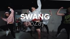 Jiyoung Youn teaches choreography to Swang by DoZay. Learn from instructors of 1MILLION Dance Studio in YouTube! 1MILLION Dance TUTORIALS YouTube Channel: ht...