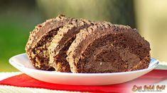 Ezt fald fel!: Fatörzs torta Ice Cream, Food, No Churn Ice Cream, Icecream Craft, Essen, Meals, Yemek, Ice, Eten